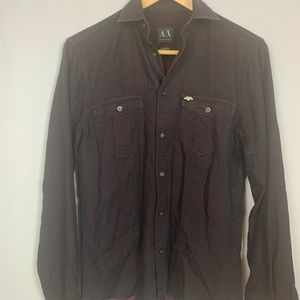 A/X Armani Exchange Men Shirt S